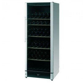 Vestfrost FZ295W 149 Bottle Upright Wine Cooler