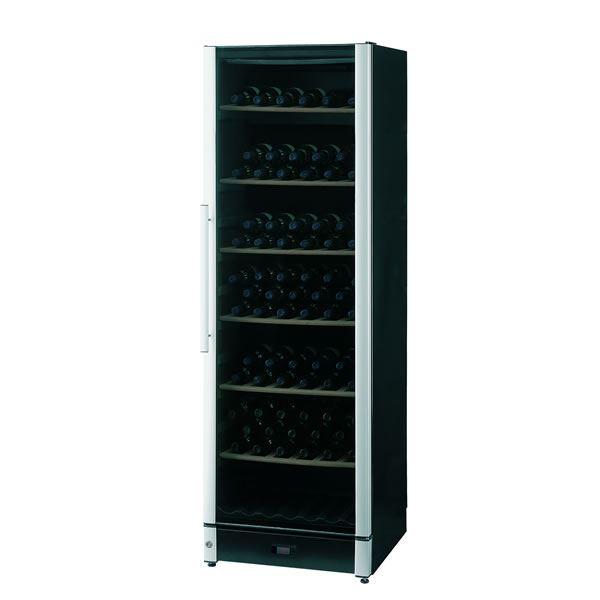 Vestfrost FZ365W 194 Bottle Upright Wine Cooler
