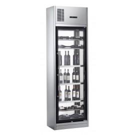 Interlevin WL5/122S Premium Wine Cooler