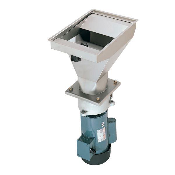 Lincat 700 Series LFWD725/1 Food Waste Disposer in Tabling Mounted