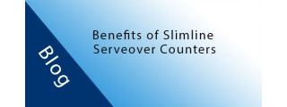 Benefits of Slimline Serve Over Display Cabinets