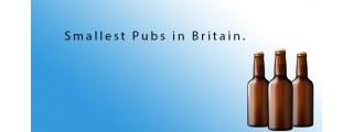 Smallest Pubs in Britain