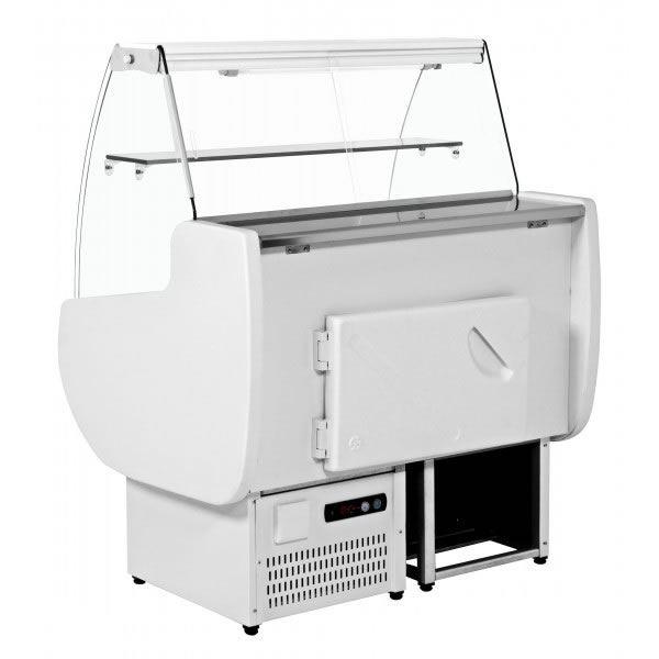 Trimco Tavira 100 II 1.0m Slim Serve Over Counter