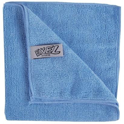 Jantex DN839 Microfibre Cloths (Pack of 5)