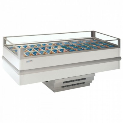 De-Rigo Fiji1500 BT 1.5m Open Top Freezer