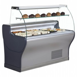 Trimco Flash 105 1.05m Slimline Serve Over Counter