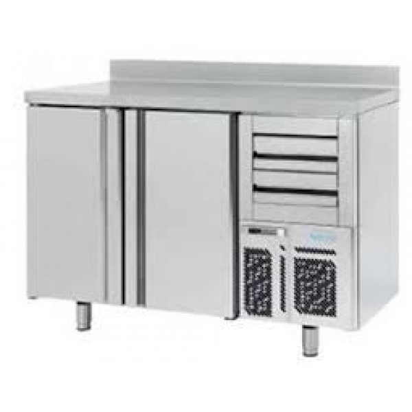 Infrico FMPP1500 1.5m Back Bar Counter