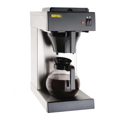 Buffalo G108 Filter Coffee Machine
