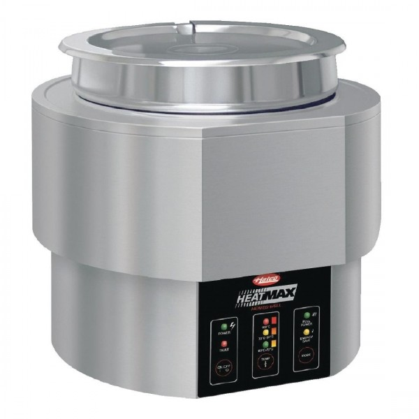 Hatco 10 Litre Round Heated Well