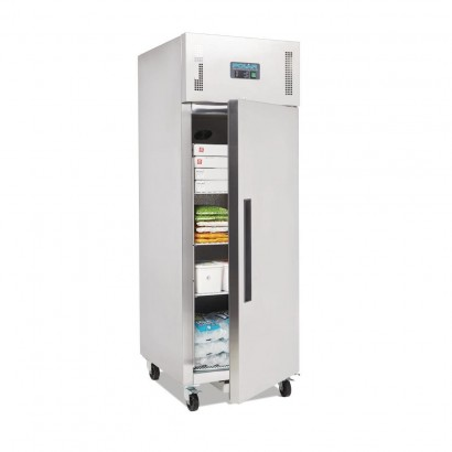 Polar G593 600 Litre Single Door Storage Freezer