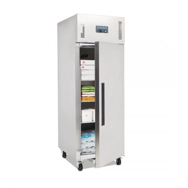 Polar G593 600 Litre Single Door Storage Freezer