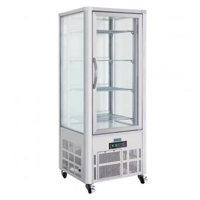 Polar GD881 400 Litre Patisserie Display Cabinet
