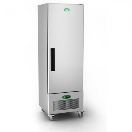 Genfrost GEN400H 455 Litre Single Door Upright Fridge