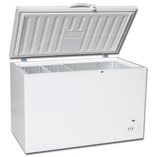 Genfrost CF1500 480 Litre Chest Freezer