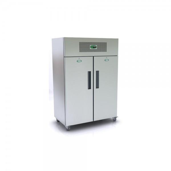 Genfrost GEN1200L 1248 Litre Double Door Storage Freezer
