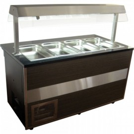 Igloo GLC-1000-Open Gastroline Buffet Display