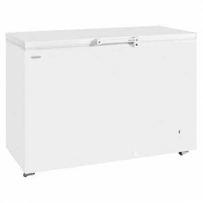 Tefcold GM400 1.3m Commercial Chest Freezer