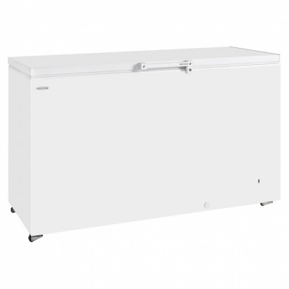 Tefcold GM500 1.5m Commercial Chest Freezer