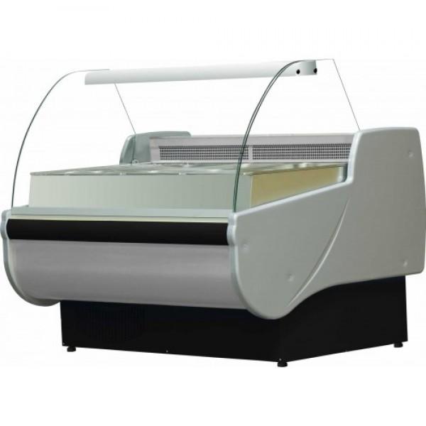 Igloo Basia 170G 1.6m Bain Marie Serve Over Counter