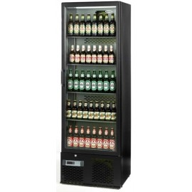 Infrico ZX10 Single Door Upright Bottle Cooler