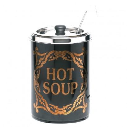 Victorian J776 Westminster 5 Litre Soup Kettle