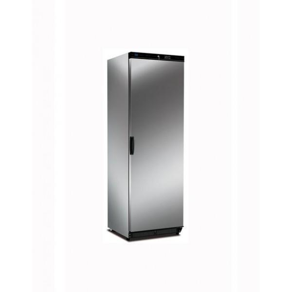 Mondial Elite PVX60M 640 Litres Stainless Steel Upright Meat Fridge