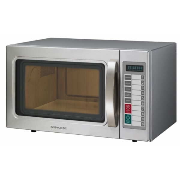 Daewoo KOM9P11 1100w Light Duty Touch Control Commercial Microwave