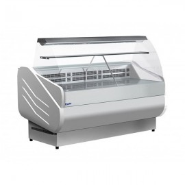 Prodis Milano M300 3.0m Serve Over Counter