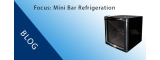 Mini Bar Display Refrigeration