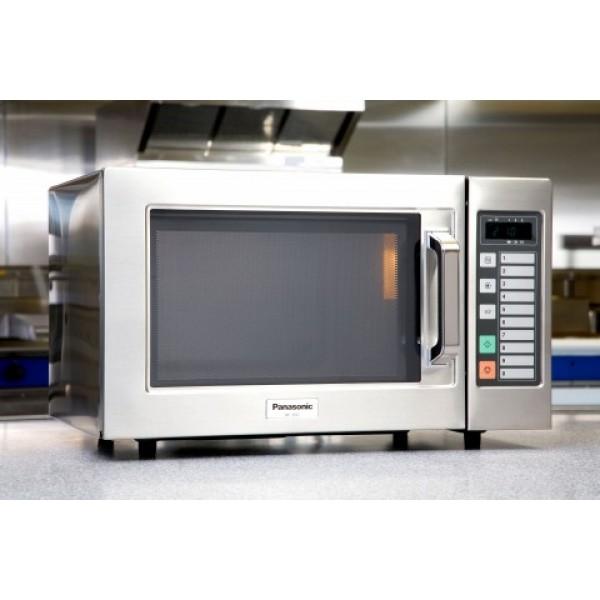 Panasonic NE1037 1000w Commercial Microwave