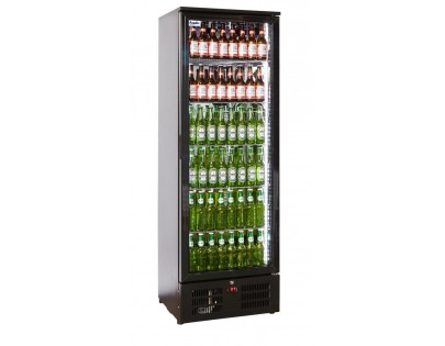 Prodis NT10-HC Single Door Upright Bottle Cooler