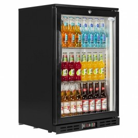 Interlevin PD10H Single Door Undercounter Bottle Cooler