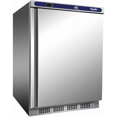 Prodis HR200SS Stainless Steel Undercounter Fridge