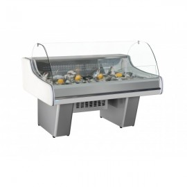 Trimco Provence 251C 2.5m Fish/Meat Serve Over Counter