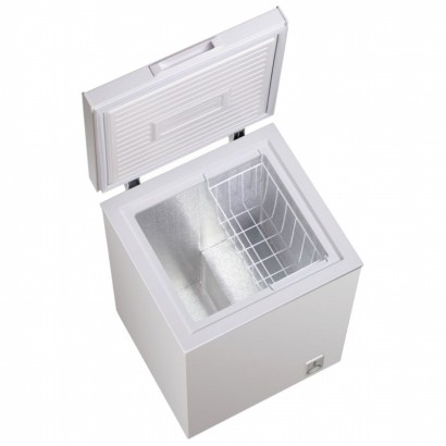 Interlevin SB100 Solid Lid 100ltr Chest Freezer