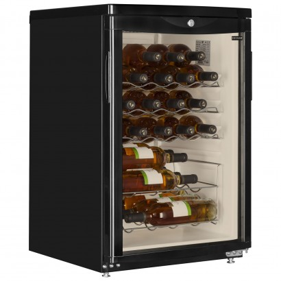 Tefcold SC85 92 Litre Single Door Undercounter Wine Chiller
