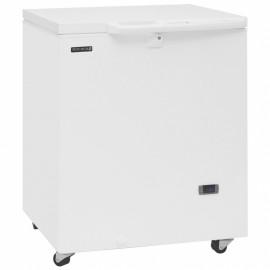 Tefcold SE10 152 Litre Low Temperature Chest Freezer