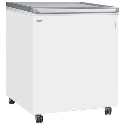 Tefcold ST200 167 Litre Chest Display Freezer