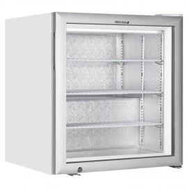 Tefcold UF100G 90 Litre Counter Top Display Freezer