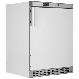 Tefcold UR200 130 Litre Single Door Undercounter Fridge