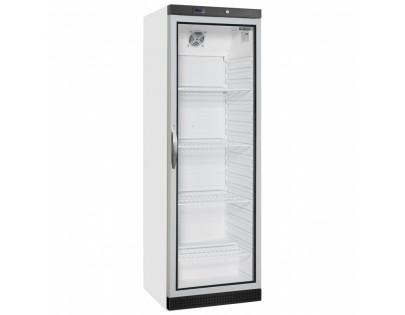 Tefcold UR400G Single Door Upright Glass Door Merchandiser