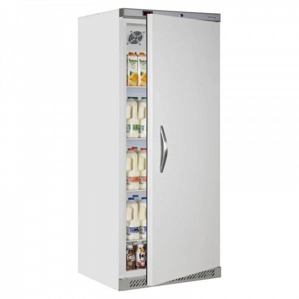 Tefcold UR550 550 Litre Solid Door Refrigerator