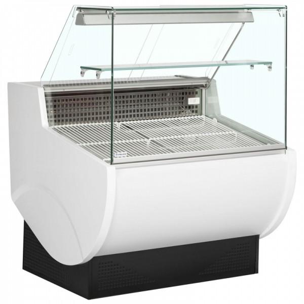 Frilixa Vista II 10F 1.0m Flat Glass Serve Over