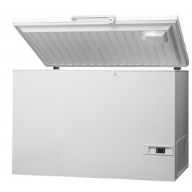 Vestfrost VT407 368 Litre Low Temperature Chest Freezer