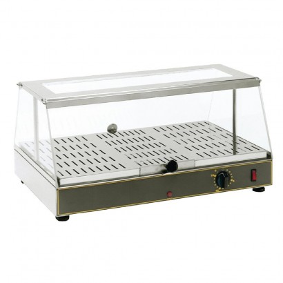 Roller Grill WD100 Single Shelf Heated Electric Display