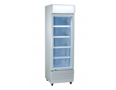 Prodis XD260C Single Door Display Chiller