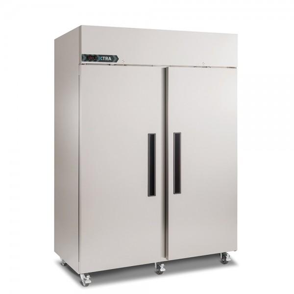 Foster Xtra XR1300L Double Door Storage Freezer