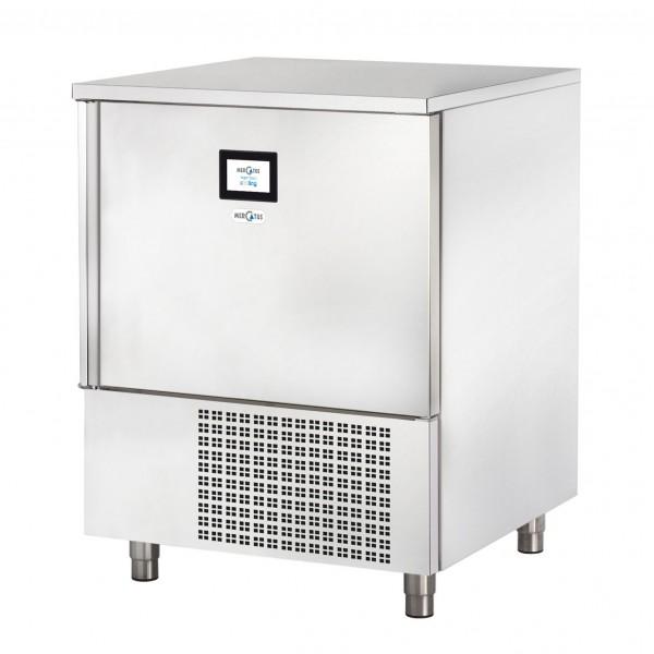 Mercatus Y2-7 30kg Blast Chiller/Freezer