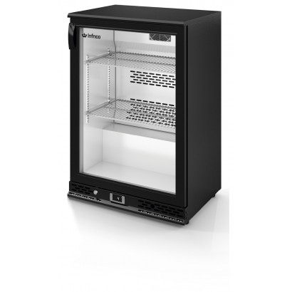 Infrico ZX1 Single Door Bottle Cooler