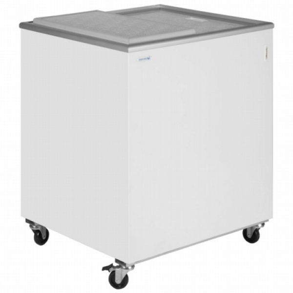 Tefcold IC200SD Sliding Lid Chest Freezer